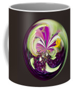 Global Beauty Coffee Mug