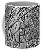 Global Coffee Mug