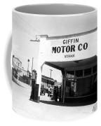 Globe Arizona Coffee Mug