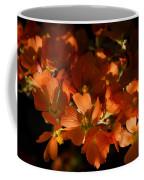 Globe-mallow Blooms  Coffee Mug