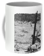 Gloomy Grave Coffee Mug