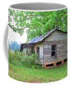 Gloomy Old House Coffee Mug