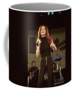 Gloria Estefan And The Miami Sound Machine Coffee Mug