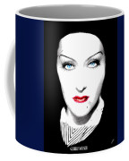 Gloria Swanson Coffee Mug