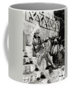 Gloria Swanson - My American Wife Coffee Mug