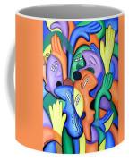 Glorify His Name Coffee Mug