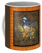 Glorious Birds-b2 Coffee Mug