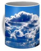 Glorious Clouds II Coffee Mug