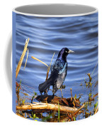 Glorious Grackle Coffee Mug
