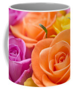 Glorious Roses Coffee Mug