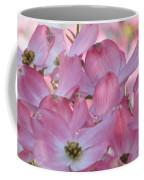 Glorious Spring Dogwood Coffee Mug