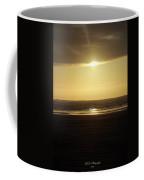 Glory At Ocean Shores Coffee Mug