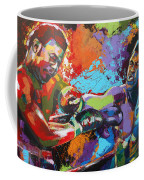 Glory Night Coffee Mug