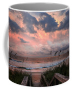 Glory Of Dawn Coffee Mug