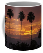Glory Of Early Morning Coffee Mug
