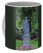 Glory Of Spring Coffee Mug