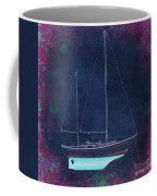 Glory Rose Coffee Mug