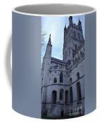 Gloucester Cathedral 2 Coffee Mug