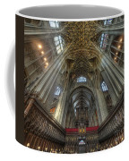 Gloucester Cathedral 2.0 Coffee Mug