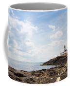 Gloucester Lighthouse Coffee Mug