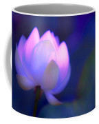 Glow Of Inner Truth. Impressionism Coffee Mug