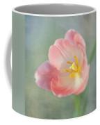 Glow Within-pink Tulip Coffee Mug