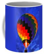 Glowing At Dusk Coffee Mug