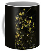 Glowing Orchids Coffee Mug