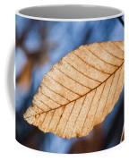 Glowing Venation Coffee Mug