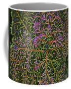 Glowing Vines Coffee Mug