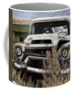 G M Old Pickup Coffee Mug