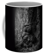 Gnarled Number 1 Coffee Mug