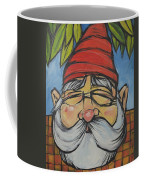 Gnome 5 Coffee Mug