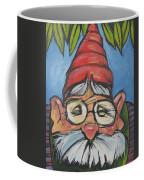 Gnome 6 Coffee Mug
