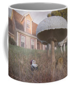 Gnome Home Coffee Mug