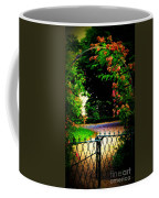 Go And Smell The Roses Coffee Mug