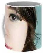 Go Ask Alice I Think She'll Know Coffee Mug