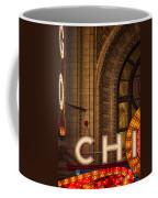 Go Chi Coffee Mug