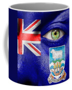 Go Falkland Islands Coffee Mug