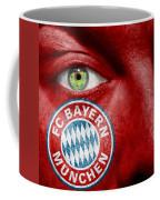 Go Fc Bayern Munchen Coffee Mug