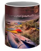 Go Float Yer Boat Coffee Mug