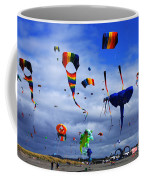 Go Fly A Kite 4 Coffee Mug