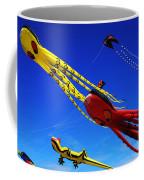 Go Fly A Kite 7 Coffee Mug