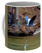 Go Heron Go Coffee Mug