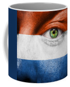 Go Holland Coffee Mug
