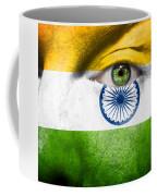 Go India Coffee Mug