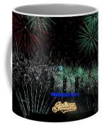 Go Indians Coffee Mug