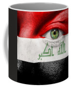 Go Iraq Coffee Mug