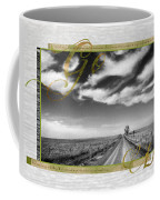 Go Live Coffee Mug
