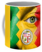 Go Los Angeles Coffee Mug